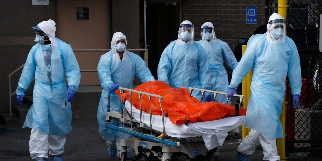 बिपी प्रतिष्ठानमा थप दुई सङ्क्रमितको मृत्यु image