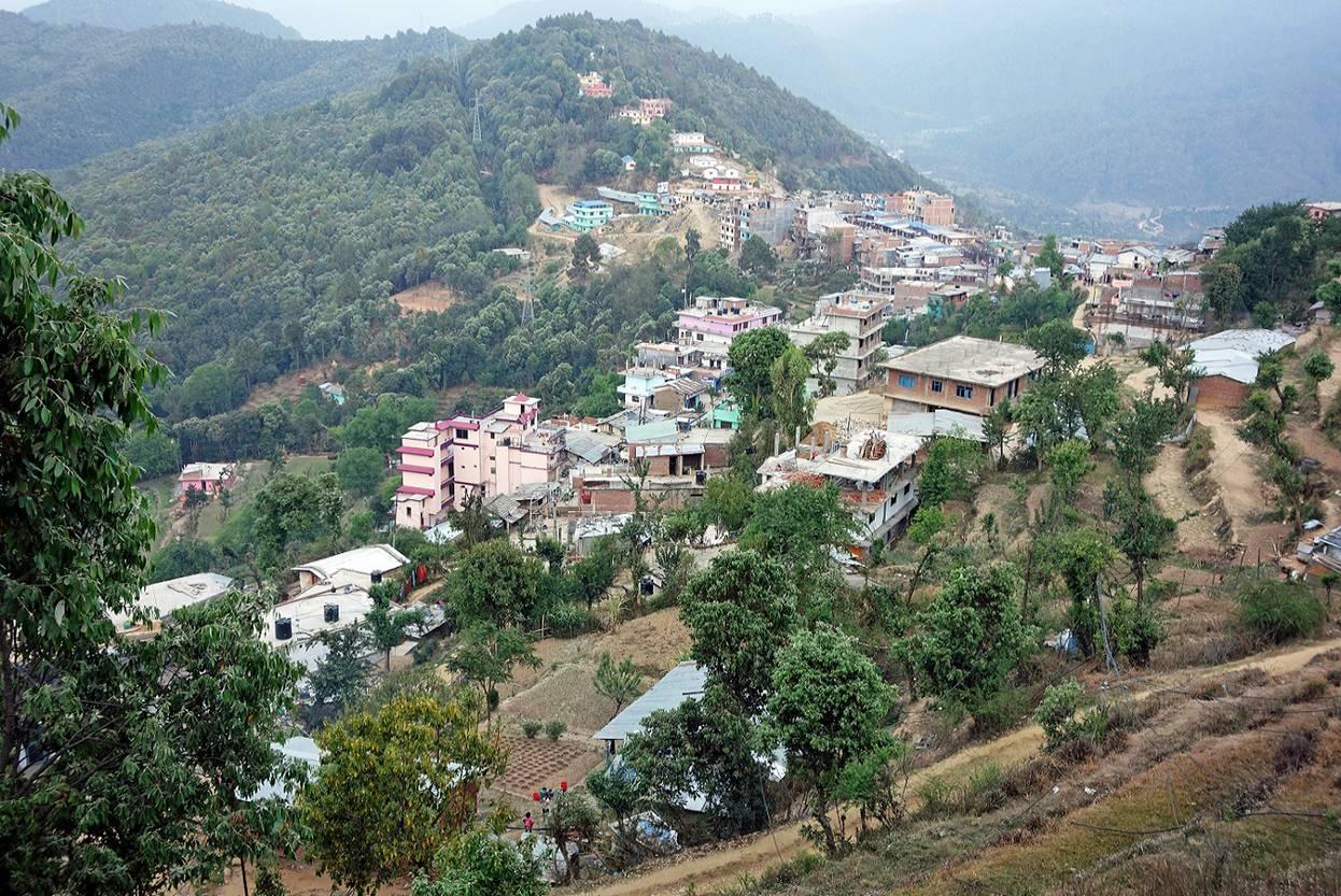 डडेल्धुरा विमानस्थलविहीन सुदूरपश्चिमको एक मात्र जिल्ला image