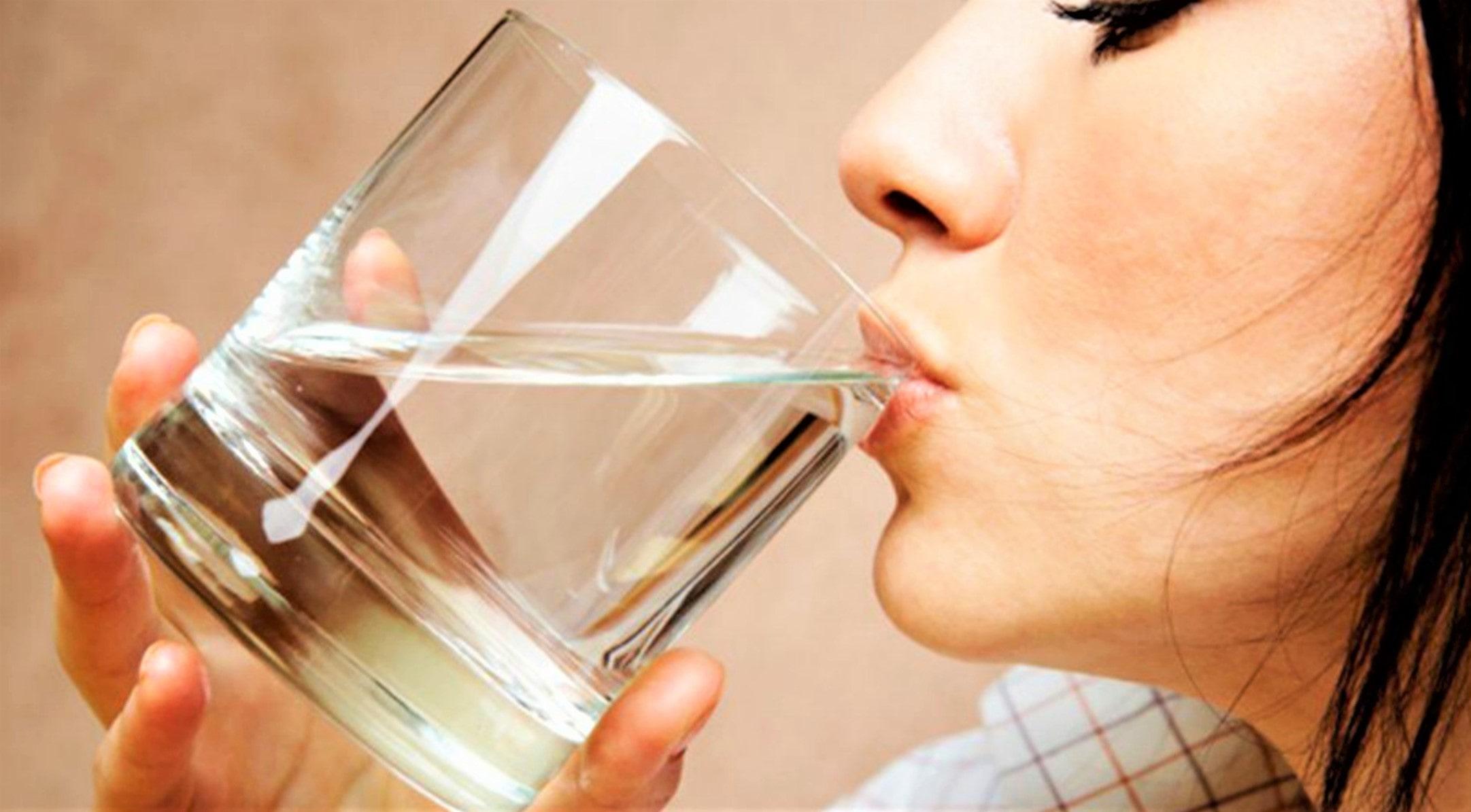 एक दिनमा कति पानी पिउदा ठिक ? image