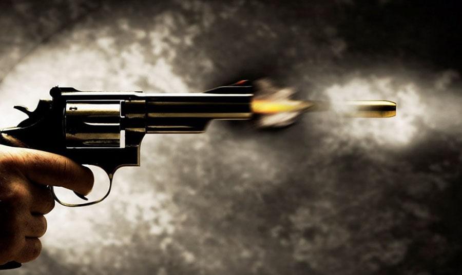 गोली हानी सुनचाँदी व्यवसायीको हत्या, श्रीमती घाइते image
