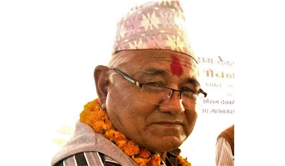 डाँगीको राजीनामाले लुम्बिनी प्रदेशमा हंगामा image