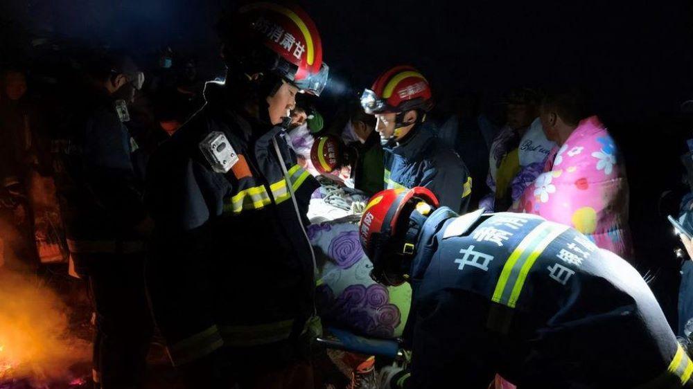 चीनमा दौडिरहेका २१ धावकको अकस्मात मृत्यु image