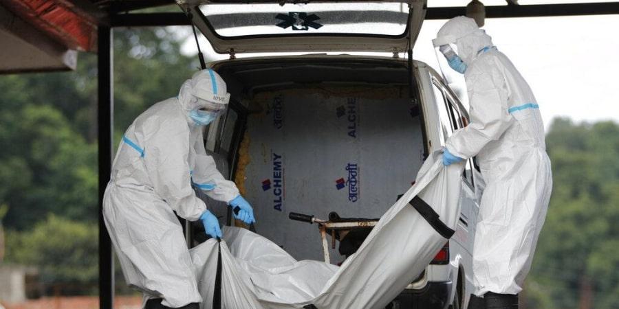 हेटौँडामा कोरोनाबाट थप एक महिलाको मृत्यु image