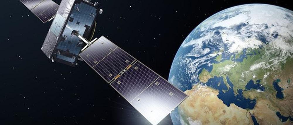 भूउपग्रहसम्बन्धी अध्ययन गर्न चार कम्पनीको प्रस्ताव image