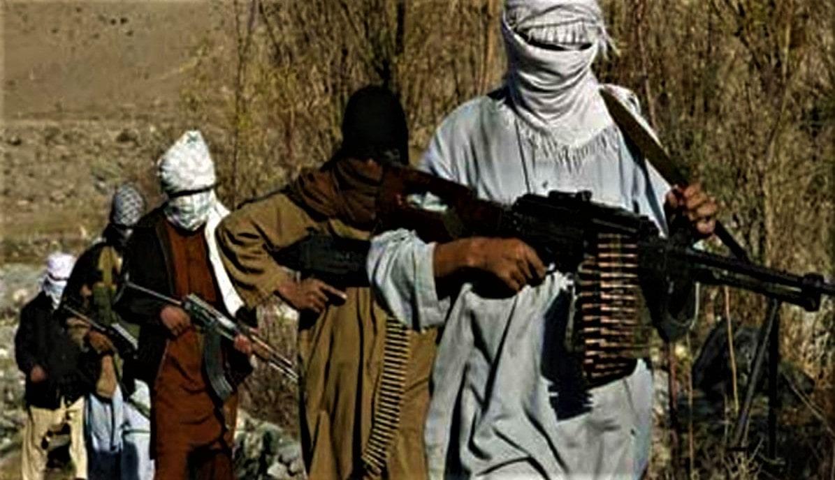 अफगानिस्तानमा स्वास्थ्य सहायताकर्मीको हत्या image
