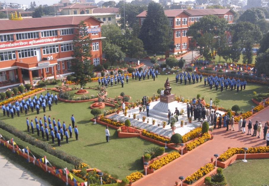 नेपाल प्रहरीका ९८ जना सई इन्सपेक्टरमा बढुवा image