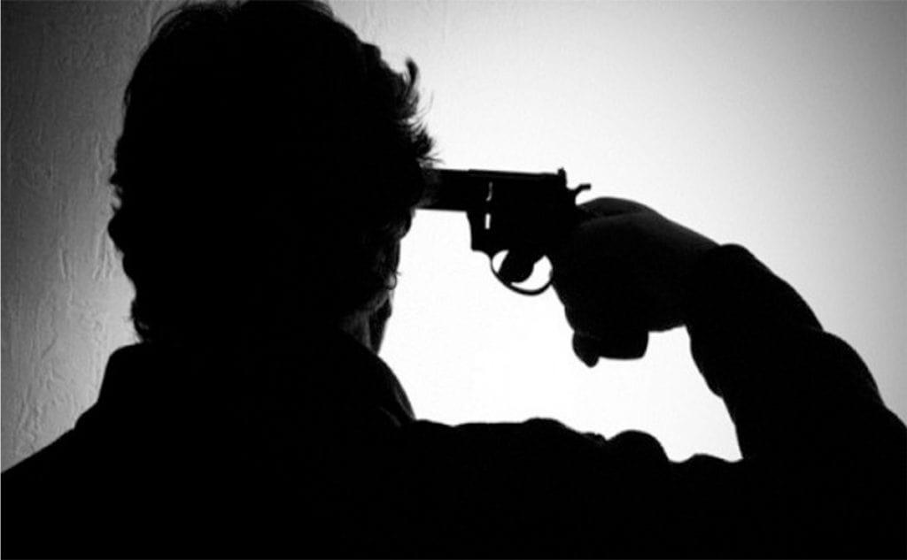 सेनाका सिपाहीले गरे गोली हानी आत्महत्या image