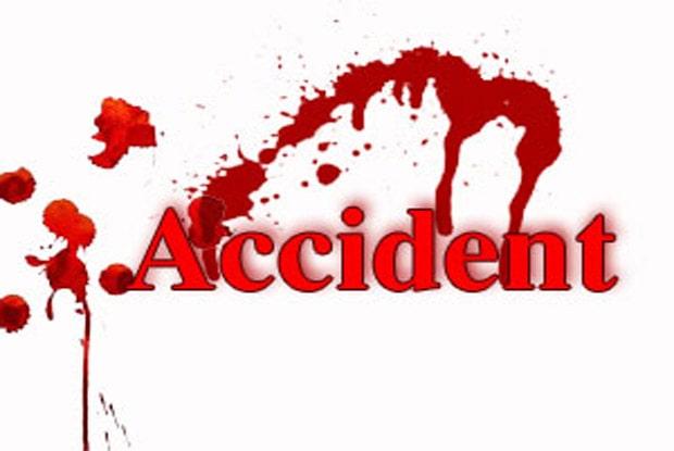 ट्र्याक्टर दुर्घटनामा मृत्यु image