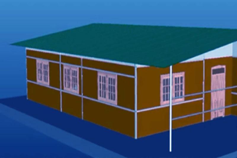 आधा रकममै भवन निर्माण, गुणस्तरमा प्रश्नचिह्न image