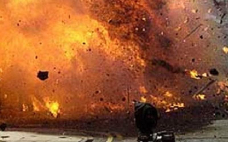 इराकमा भीषण बम विस्फोट, कम्तीमा २८ जनाको मृत्यु image