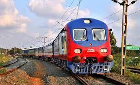 आज जनकपुर–जयनगर रेलको ट्र्याकको गति परीक्षण गरिने image