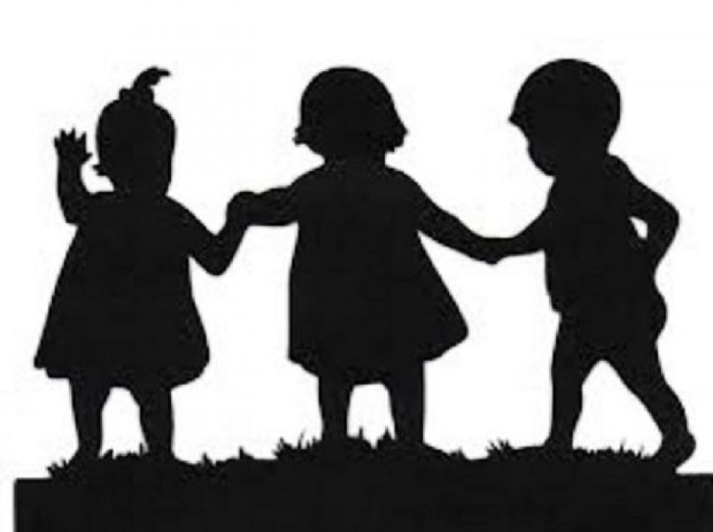 नौ बालबालिकाको उद्धार image