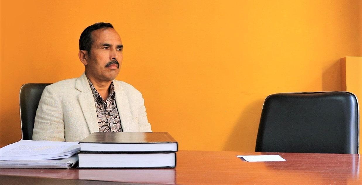 द्वन्दपीडित शिक्षक संघर्ष समिति न्यायको पर्खाइमा image